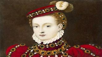 اعدام ملکه اسکاتلند