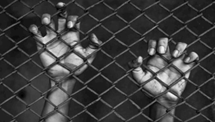 زندان و شکنجه ...