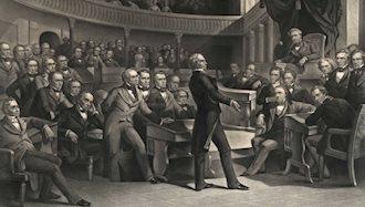 ۲۸ فوریه ۱۸۵۴- ۹ اسفند: تاسیس حزب جمهوریخواه آمریکا