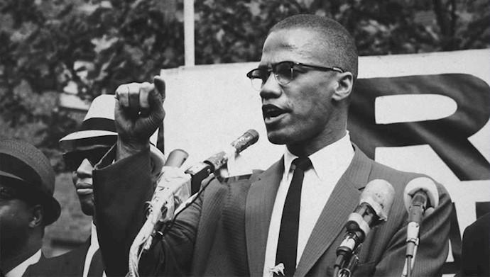 ۲۱ فوریه ۱۹۶۵ - ۲اسفند: قتل مالکوم ایکس از رهبران سیاه پوستان آمریکا