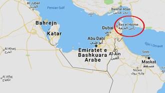 ۹ فوریه ۱۹۷۲ - ۲۰بهمن: پیوستن شیخنشین رأسالخیمه به امارات