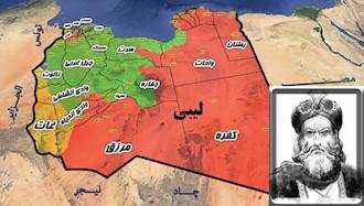 ۱۵ فوریه ۸۰۰ - ۲۶ بهمن: خودمختاری کشورهای شمالی آفریقا