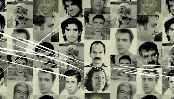 شکنجه در زندانهای رژیم آخوندی