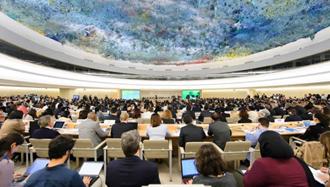۶بهمن ۱۳۶۶ - ۲۶ ژانویه: انتشارگزارش مرکز حقوقبشر مللمتحد درباره نقض حقوقبشر توسط رژیم خمینی