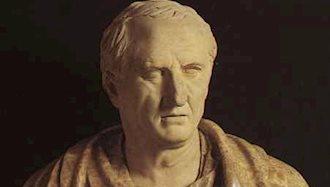 ۵ فوریه ۴۵ پیش از میلاد - ۱۶بهمن: درگذشت کاتو، فیلسوف رومی