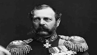 ۱۹ فوریه ۱۸۶۱ - ۳۰ بهمن: لغو فروش کشاورزان همراه با زمین در روسیه