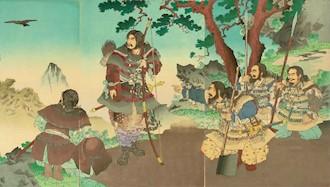 ۱۵ فوریهی ۶۶۰سال قبل از میلاد - ۲۶بهمن: تأسیس کشور ژاپن