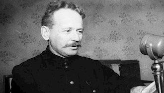 ۲۱ فوریه ۱۹۸۴ - ۲اسفند: درگذشت میخاییل شولوخوف نویسنده معاصر روسی
