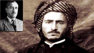 ۲بهمن ۱۳۲۴ - ۲۲ ژانویه: تشکیل حکومت خودمختار کردستان ایران به رهبری قاضیمحم