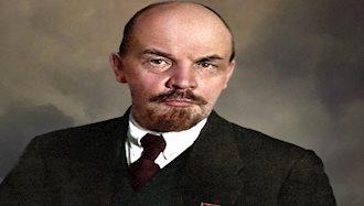 ۲۱ ژانویه ۱۹۲۴ - ۱بهمن: درگذشت لنین رهبر انقلاب شوروی
