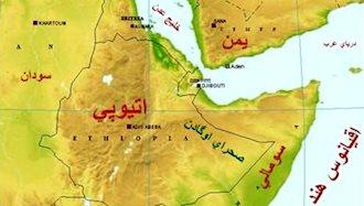 ۷ فوریه ۱۹۷۸ - ۱۸بهمن: تصرف اوگادن توسط اتیوپی