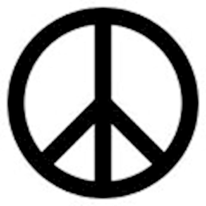 نماد صلح