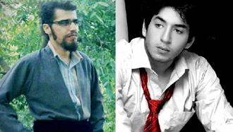 سالگرد قیام ۲۵بهمن ۸۹ و گرامیداشت خاطره شهیدان محمد مختاری و صانع ژاله