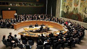 ارجاع پرونده اتمی رژیم آخوندی به شورای امنیت سازمان ملل متحد