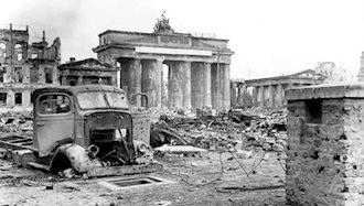 ۶ فوریه ۱۹۴۴ - ۱۷ بهمن: تشدید بمباران هوایی برلین