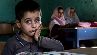 اعتراف به وضعیت دردناک و اسفبار آموزش و پرورش در نظام آخوندی