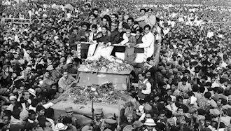 ۲۴ فوریه ۱۹۷۴ - ۵اسفند: استقلال بنگلادش