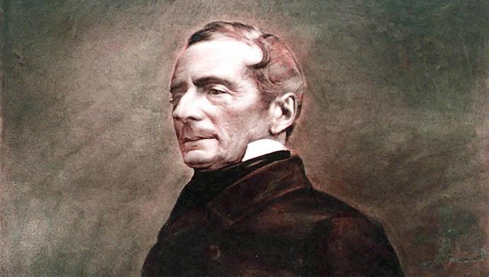 ۲۷ فوریه ۱۸۶۹ - ۸اسفند: درگذشت آلفونس دو لامارتین نویسنده وسیاستمدار فرانسوی