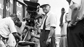 ۲۷ ژانویه ۱۹۱۴- ۷بهمن: هالیوود به مرکز سینمایی جهان تبدیل شد
