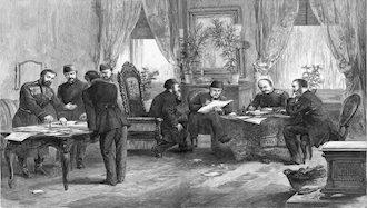 ۳مارس ۱۸۷۸ - ۱۲اسفند: پیمان سنتاستفانو