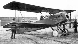 ۱۱فوریه ۱۹۲۴ - ۲۲بهمن ۱۳۰۲: نخستین پرواز به دور زمین