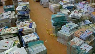 مافیای کاغذ و کتابهای درسی دانشآموزان