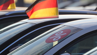 سرمایهگذاری آلمان در ایران