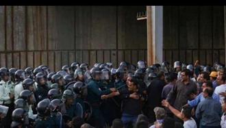 سرکوب کارگران هپکو - اراک
