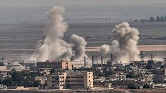 حملات ترکیه به شمال سوریه
