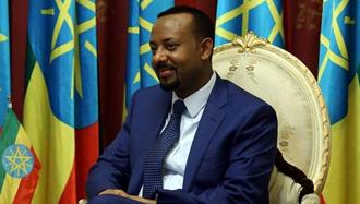 ابی احمد علی نخستوزیر اتیوپی
