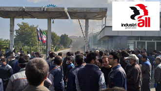کارگران آذرآب اراک
