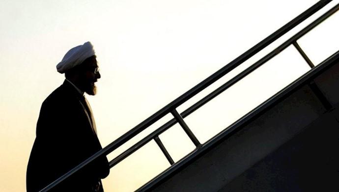 شکست سفر روحانی به نیویورک