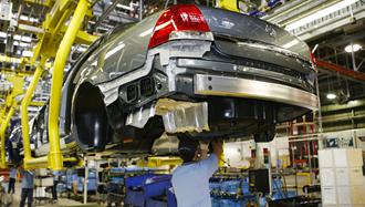 واردات قطعات خودرو در انحصار ۵ یا ۶ نفر