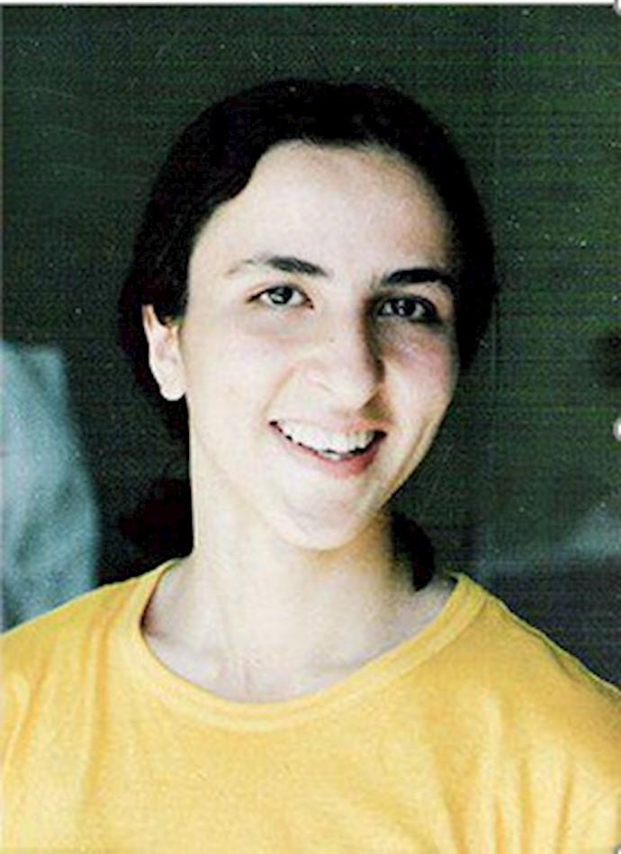 قهرمان سربهدار فروزان عبدی ـ عضو تیم ملی والیبال ایران
