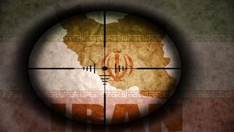 تنگتر شدن حلقه انزوای بینالمللی