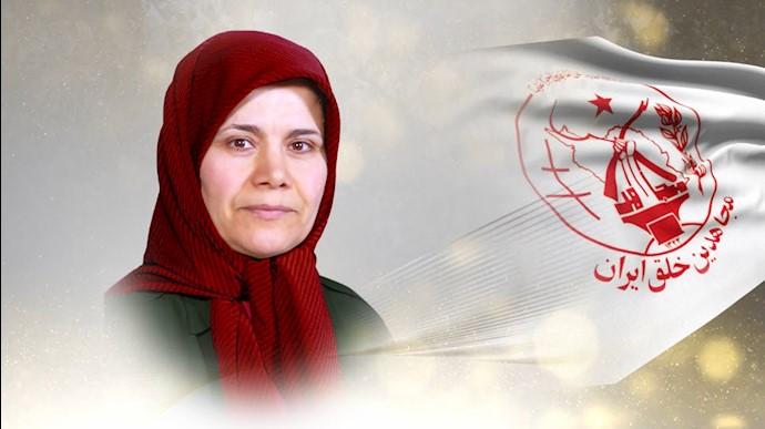 مجاهد صدیق آذر اکرمی