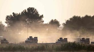 حمله ترکیه به کردهای سوریه