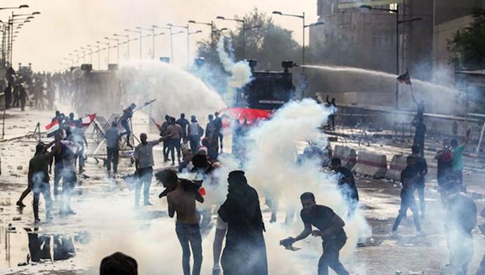 قیام عراق