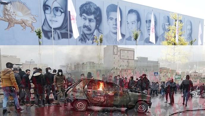 رستاخیز ایران و مخاطبانش