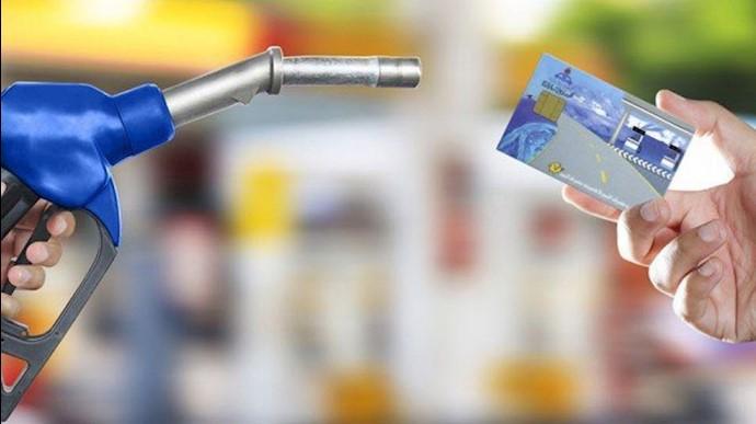 گرانی سه برابری بنزین