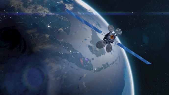 ماهوارههای هاتبرد و یوتلست پخش