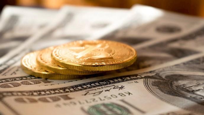 بالا کشیدن قیمت ارز و طلا
