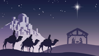میلاد عیسی مسیح (ع)، پیامبر عشق و رهایی مبارک باد
