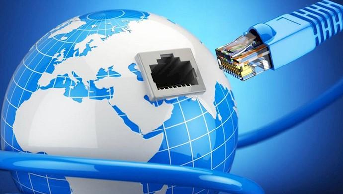 قطع دائمی اینترنت در ایران