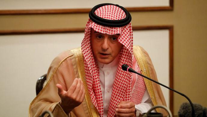 عادل الجبیر وزیر مشاور در امور خارجه عربستان