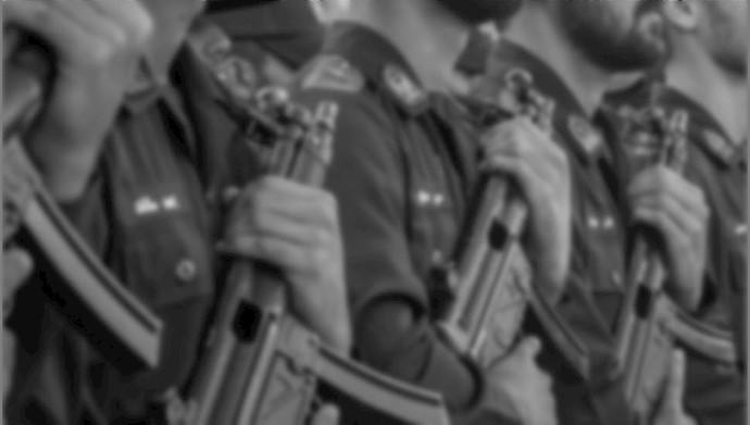 کشته شدن سه تن از ماموران انتظامی رژیم آخوندی