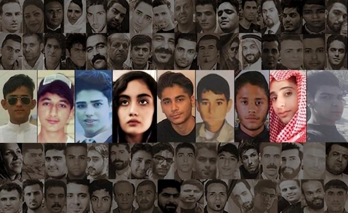 کشتار نیکتا و نوجوانان زیر ۱۸سال بهدست حکومت آخوندی