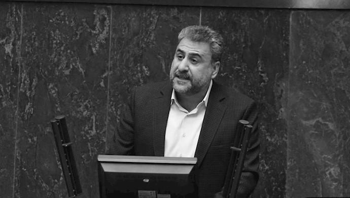 فلاحت پیشه، رئیس سابق کمیسیون امنیتو سیاست خارجی مجلس ارتجاع