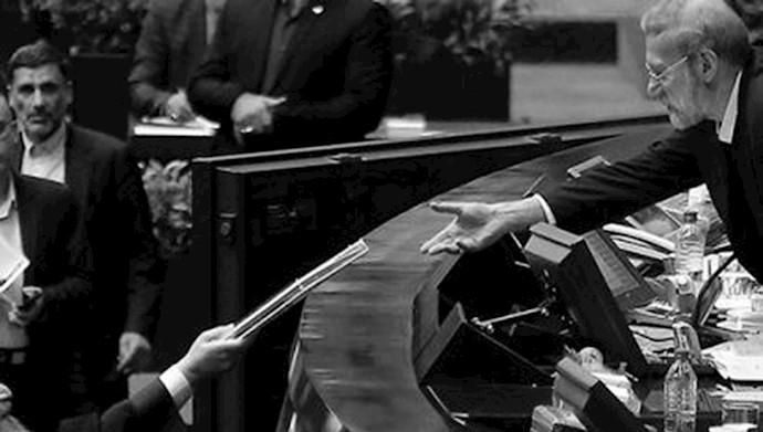 لایحه بودجه سال ۹۹ مجلس ارتجاع