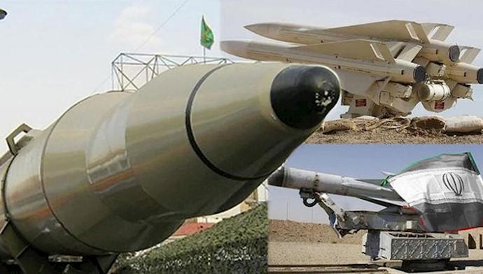 توقیف محموله قاچاق موشک های پیشرفته رژیم ایران به مقصد حوثی ها